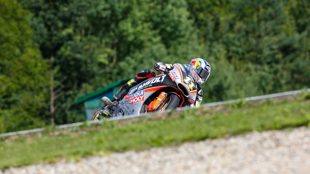 Sandro Cortese, Dynavolt Intact GP, CZE FP2