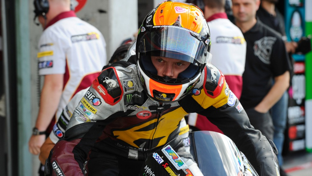 Esteve Rabat, Marc VDS Racing Team, CZE FP2