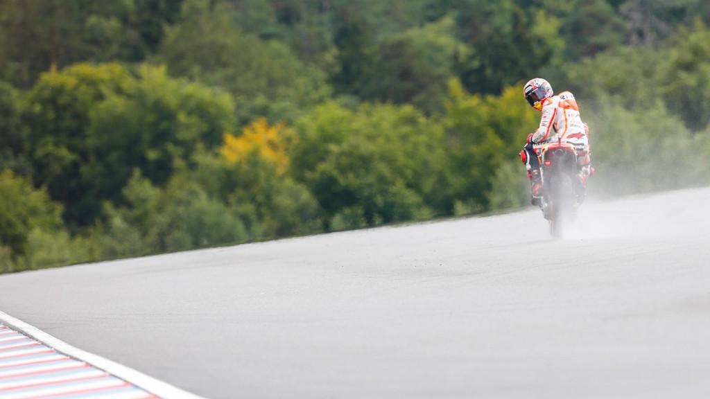 Marc Marquez, Repsol Honda Team, CZE FP2