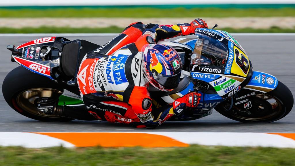 Stefan Bradl, LCR Honda MotoGP, CZE FP3