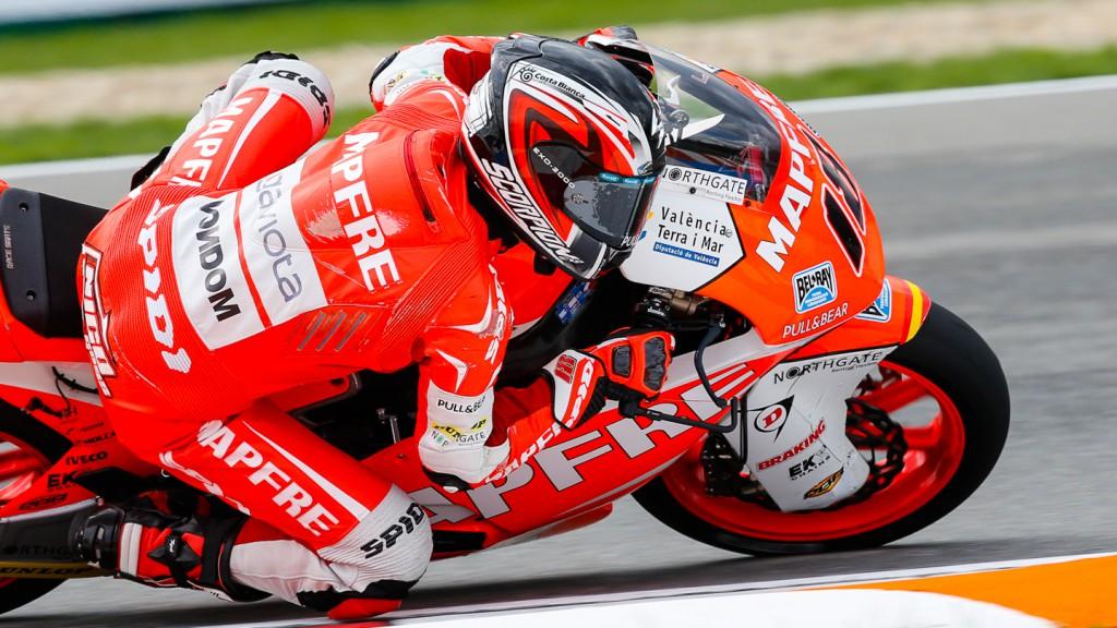 Nicolas Terol, Mapfre Aspar Team Moto2, CZE FP3