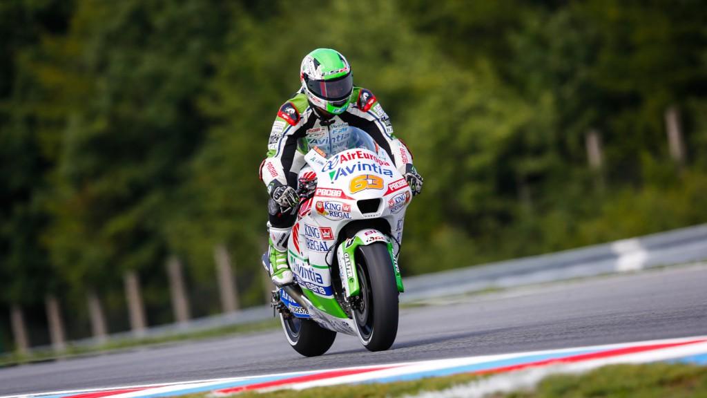 Mike Di Meglio, Avintia Racing, CZE FP3