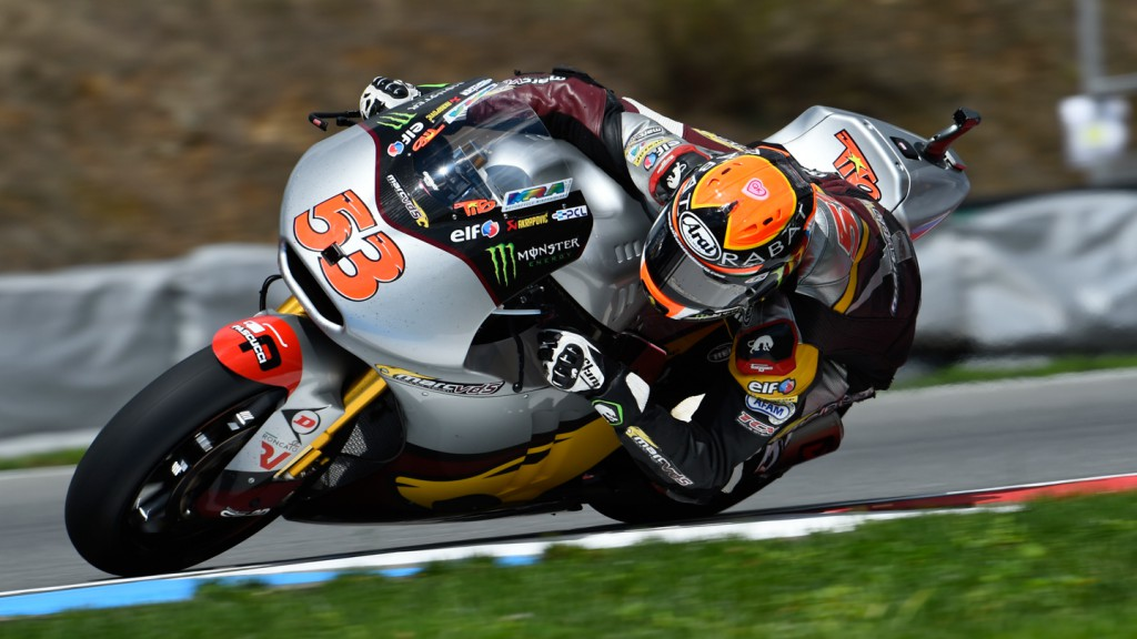 Esteve Rabat, Marc VDS Racing Team, CZE FP3