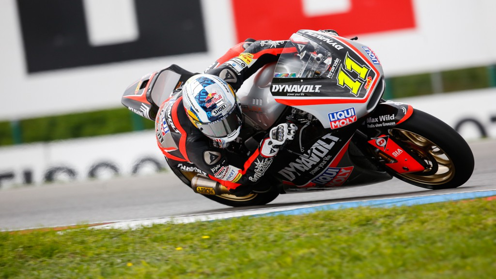 Sandro Cortese, Dynavolt Intact GP, CZE RACE