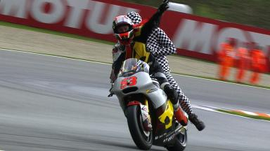 Brno 2014 - Moto2 - RACE - Highlights