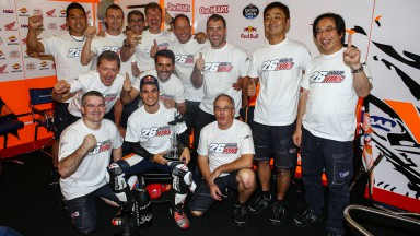 Dani Pedrosa, Repsol Honda Team, CZE RACE