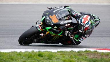Bradley Smith, Monster Yamaha Tech 3, CZE RACE