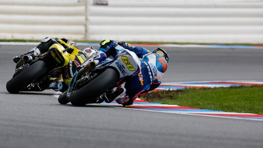 Julian Simon, Maverick Viñales, Italtrans Racing Team, Paginas Amarillas HP 40, CZE RACE