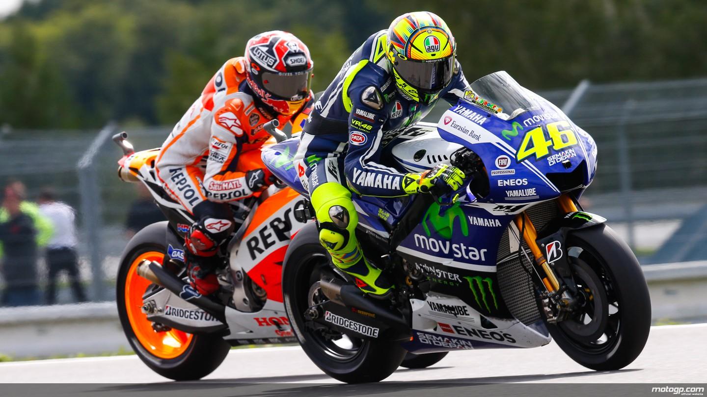 RiderWear; A Name For Motorcycle Jackets And Helmets: Movistar Yamaha MotoGP Jorge Lorenzo Says ...