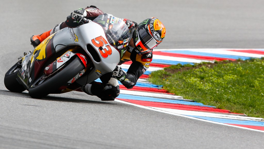 Esteve Rabat, Marc VDS Racing Team, CZE RACE