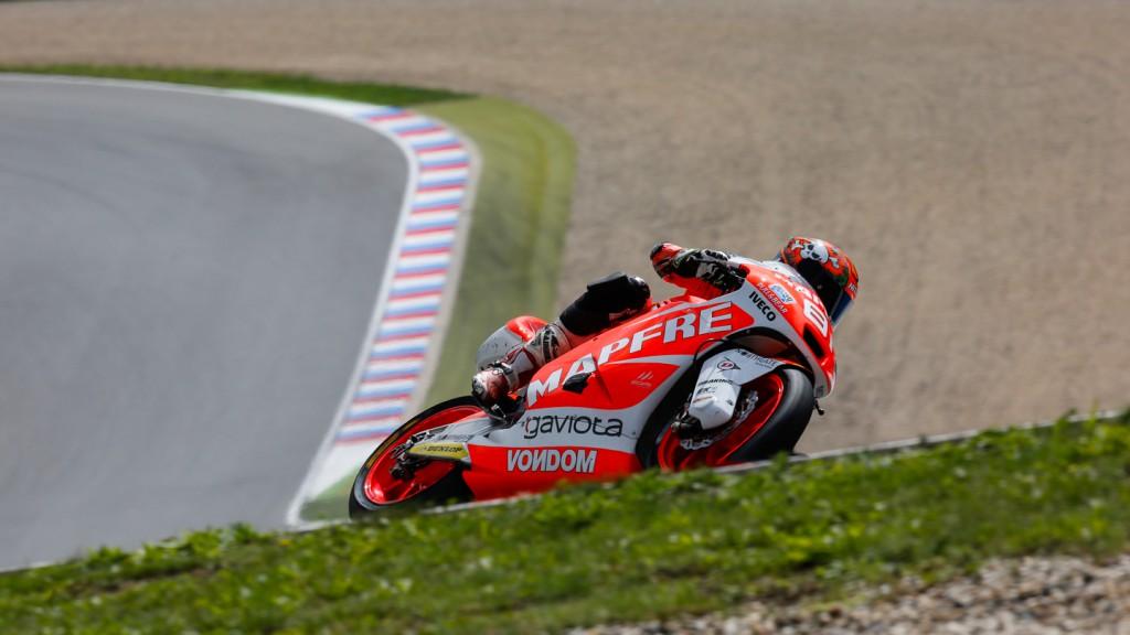 Jordi Torres, Mapfre Aspar Team Moto2, CZE WUP