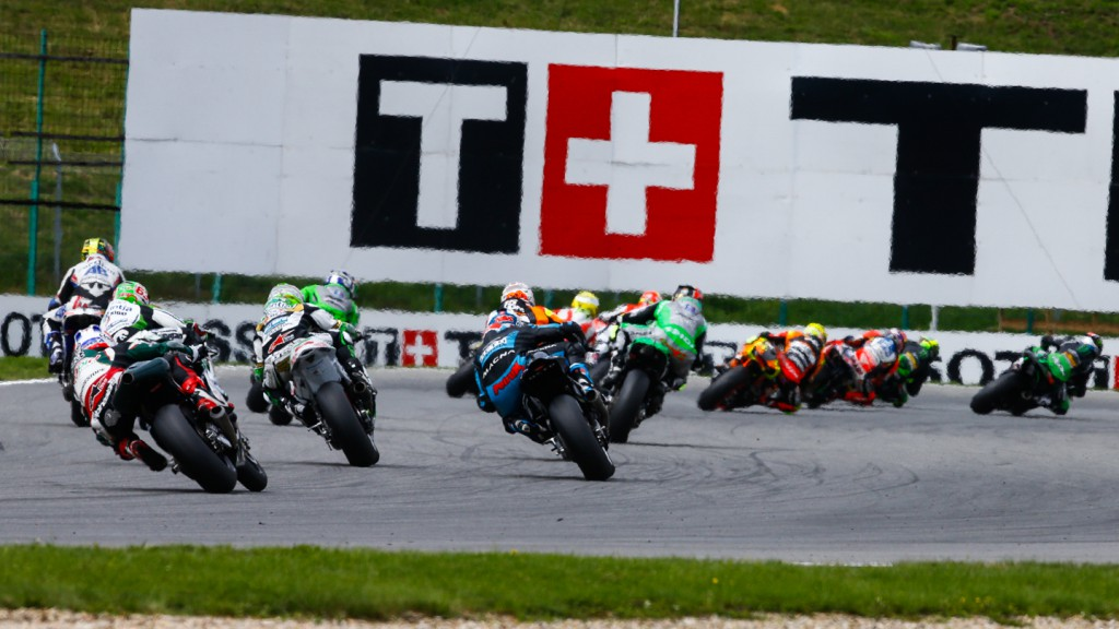 MotoGP Action, CZE RACE