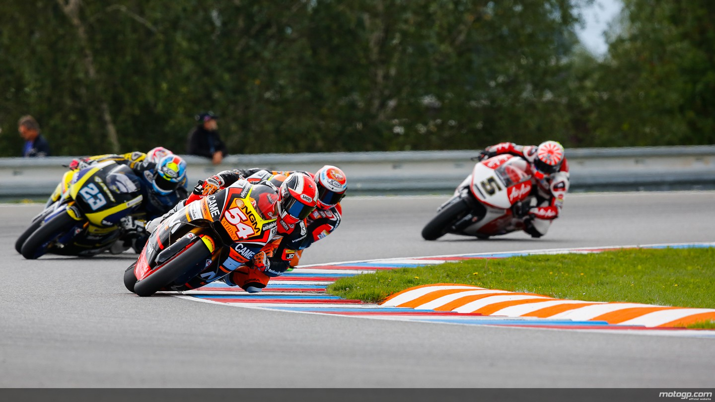 motogp.com · Latest Photos
