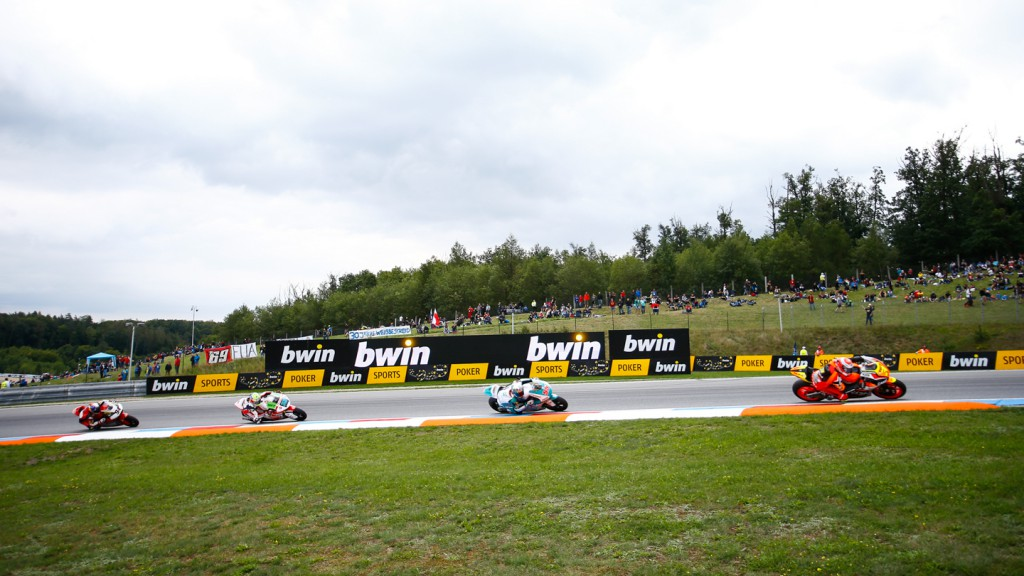 Moto2 Action, CZE RACE