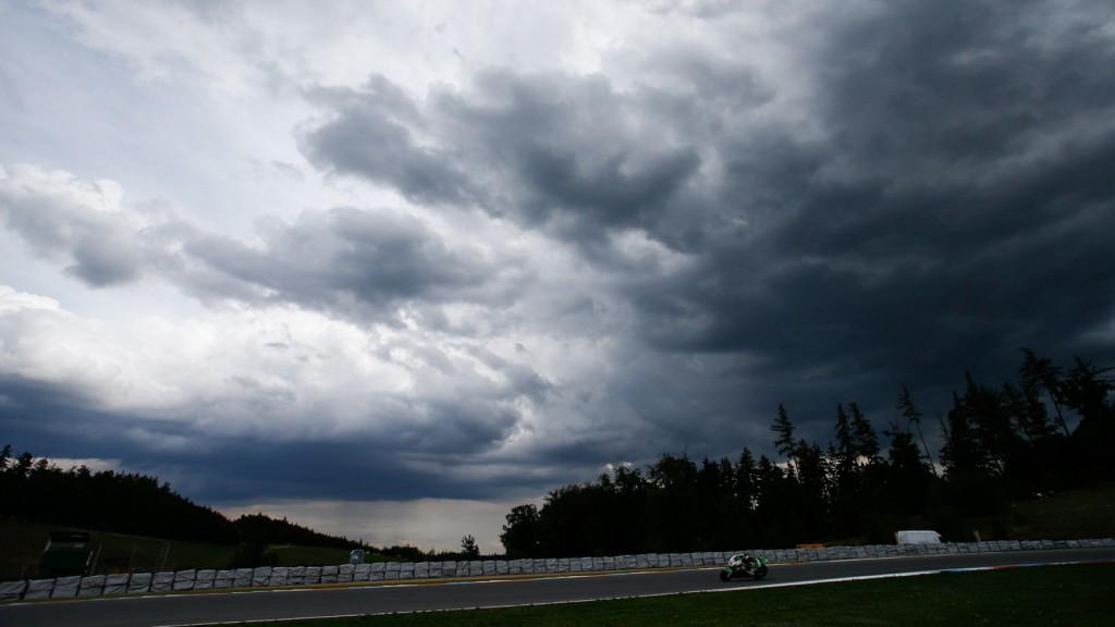 Scott Redding, GO&FUN Honda Gresini, MotoGP Brno Test