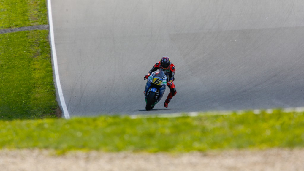 Stefan Bradl, LCR Honda MotoGP, MotoGP Brno Test