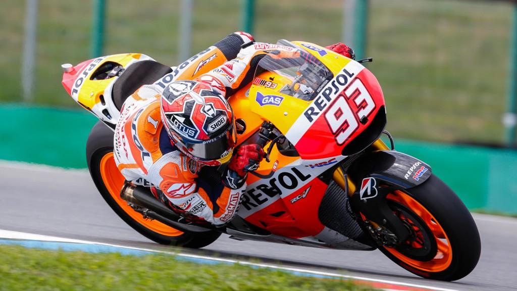 Marc Marquez, Repsol Honda Team,