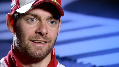Up close and personal with... Cal Crutchlow