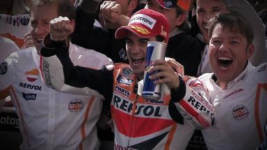 MotoGP™ Round 12: Hertz British Grand Prix