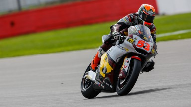 Esteve Rabat, Marc VDS Racing Team, GBR FP2