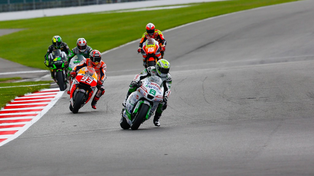 MotoGP Action, GBR FP2