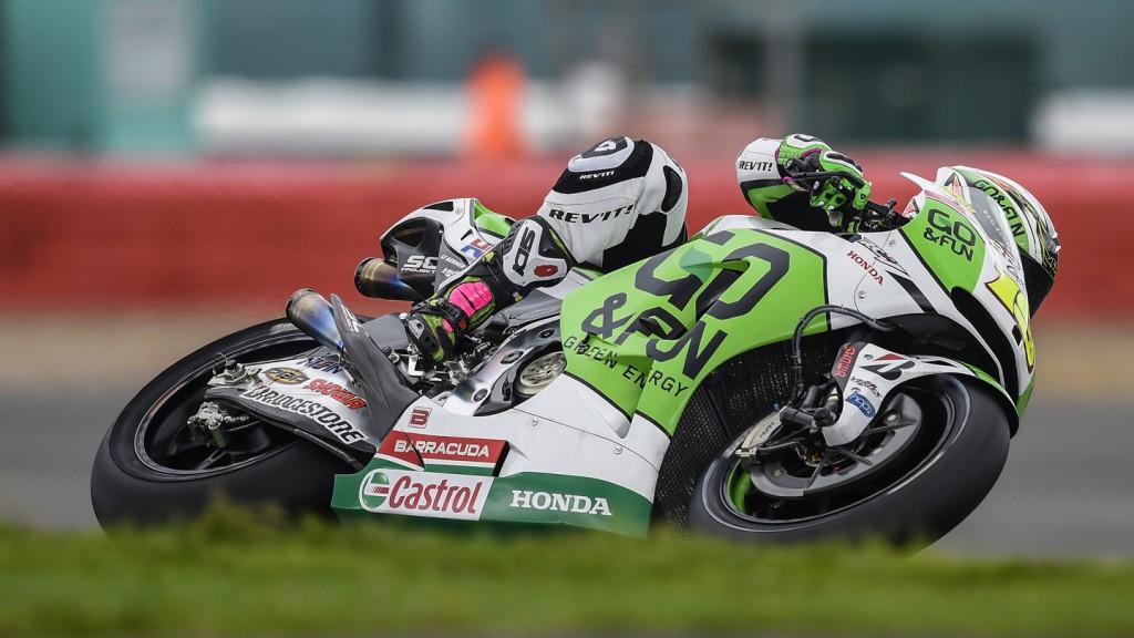 Alvaro Bautista, GO&FUN Honda Gresini, GBR FP3