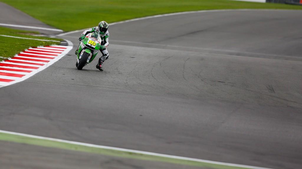 Alvaro Bautista, GO&FUN Honda Gresini, GBR FP4
