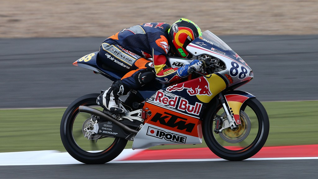 Jorge Martin, Red Bull MotoGP Rookies - Silverstone