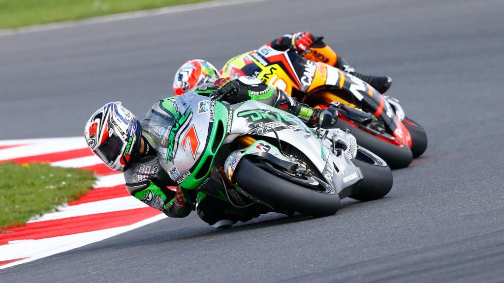 Hiroshi Aoyama, Alex De Angelis, Drive M7 Aspar, NGM Forward Racing, GBR RACE