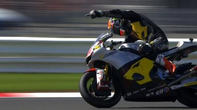 Silverstone 2014 - Moto2 - RACE - Highlights