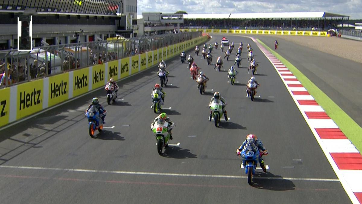 Silverstone Parking For British F1 And Motogp Grand Prix | Autos Post