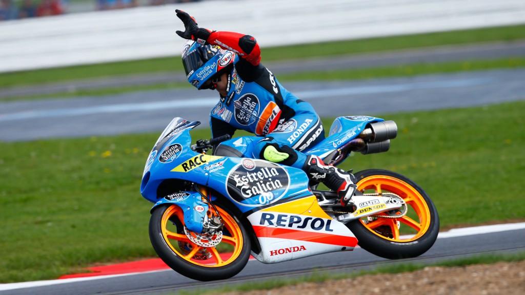 Alex Rins, Estrella Galicia 0,0, GBR RACE