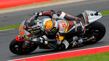 Esteve Rabat, Marc VDS Racing Team, GBR RACE