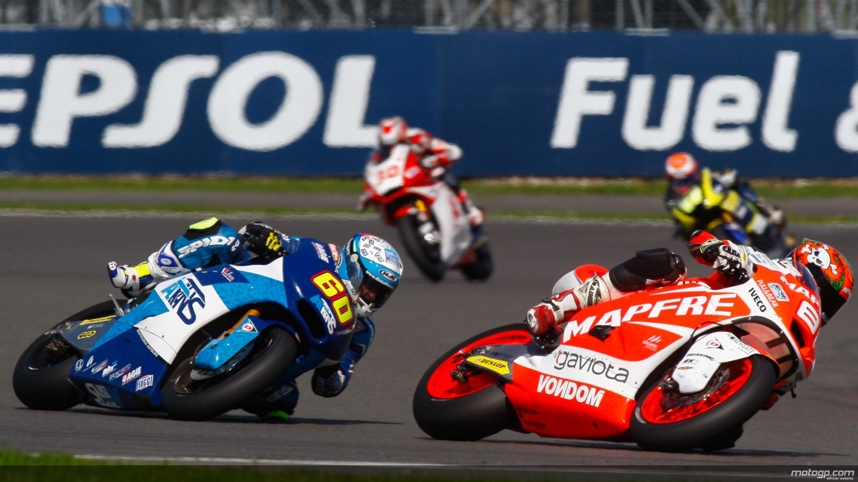 motogp.com · Julian Simon, Jordi Torres, Italtrans Racing Team, Mapfre Aspar Team Moto2, GBR RACE