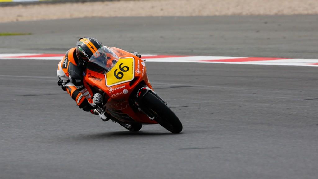 Joseph Irving, Redline Motorcycles/KTM UK, GBR WUP