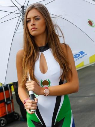 Paddock Girls Hertz British Grand Prix | MotoGP™