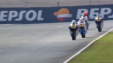 Navarra 2014 - CEV - Moto2 - RACE 1 - Highlights