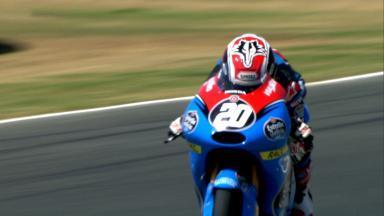 Navarra 2014 - CEV - Moto3 - RACE - Highlights