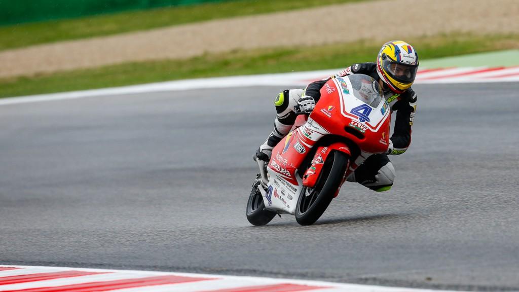 Gabriel Ramos, Kiefer Racing, RSM FP2
