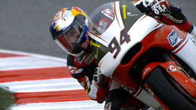 San Marino 2014 - Moto2 - FP2 - Highlights