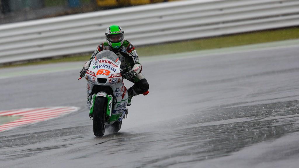 Mike Di Meglio, Avintia Racing, RSM FP2
