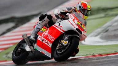 Yonny Hernandez, Pramac Racing, RSM FP2
