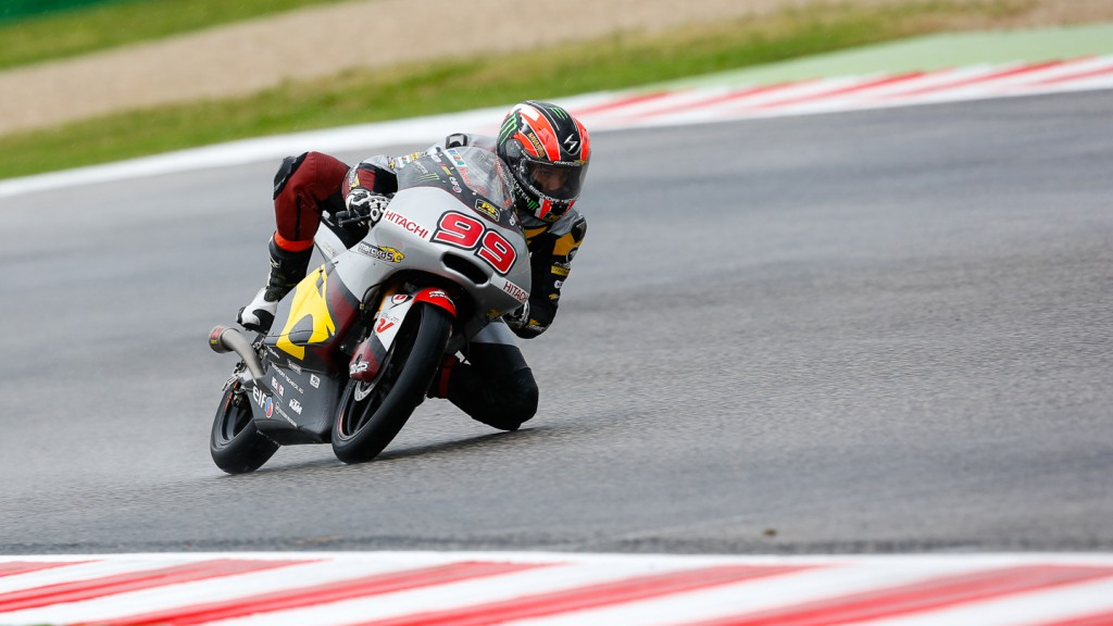Jorge Navarro, Marc VDS Racing Team, RSM FP2
