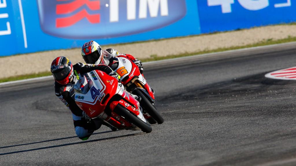 Gabriel Ramos, Kiefer Racing, RSM QP