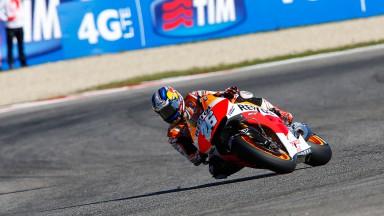 Dani Pedrosa, Repsol Honda Team, RSM Q2