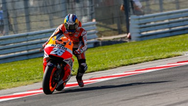 Dani Pedrosa, Repsol Honda Team, RSM FP3