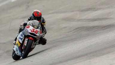 Mika Kallio, Marc VDS Racing Team, RSM QP