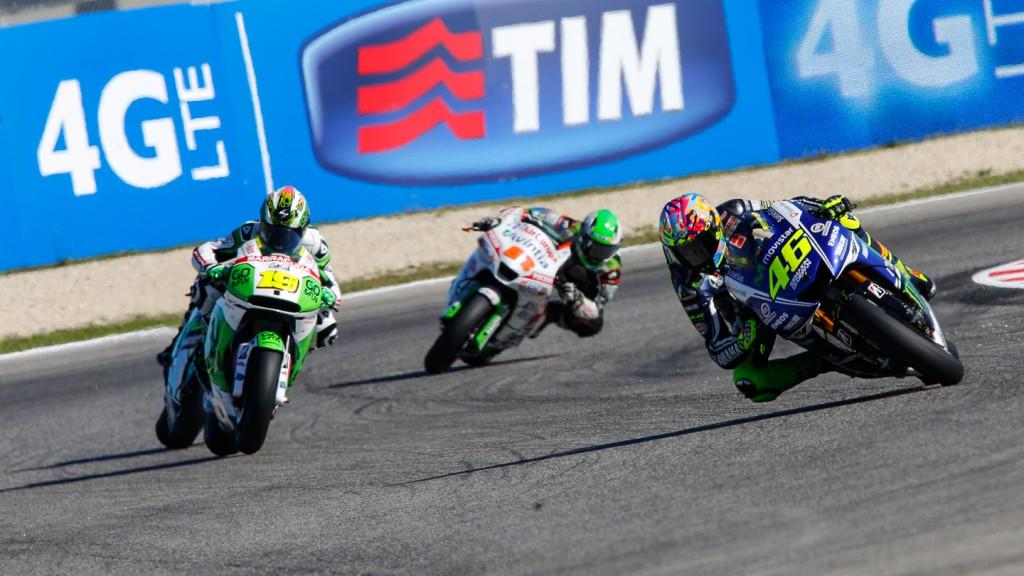 MotoGP Action, RSM FP4