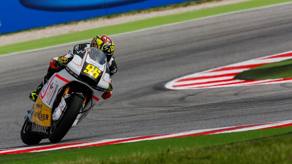 Louis Rossi, SAG Team, RSM QP
