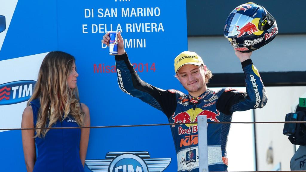 Jack Miller, Red Bull KTM Ajo, RSM RACE